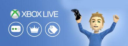Xbox LIVE Rewards