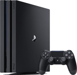 PlayStation 4 Pro Product Image