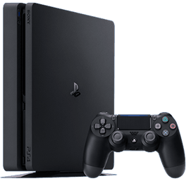 PlayStation 4 Slim Product Image