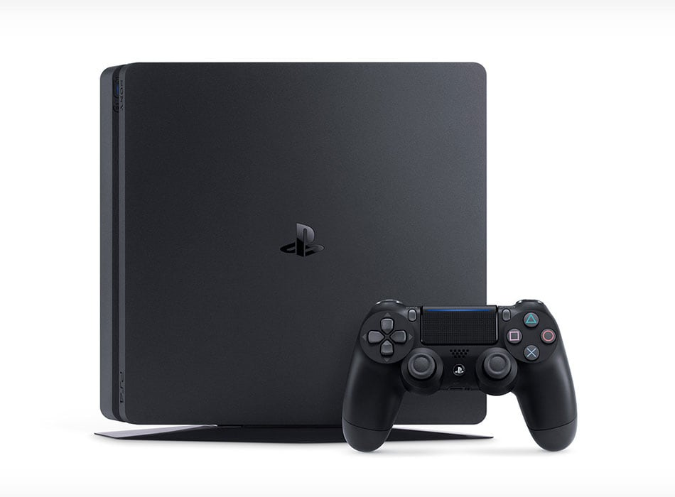 PlayStation 4 Slim Screenshot 5