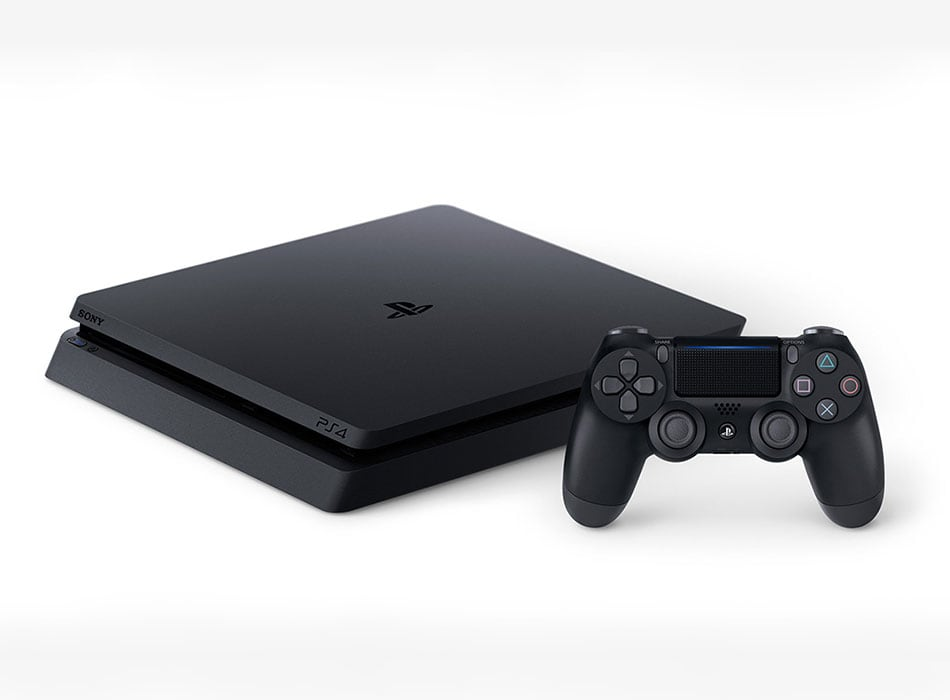 PlayStation 4 Slim Screenshot 2