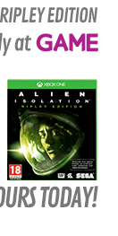 Alien: Isolation (Xbox 360)