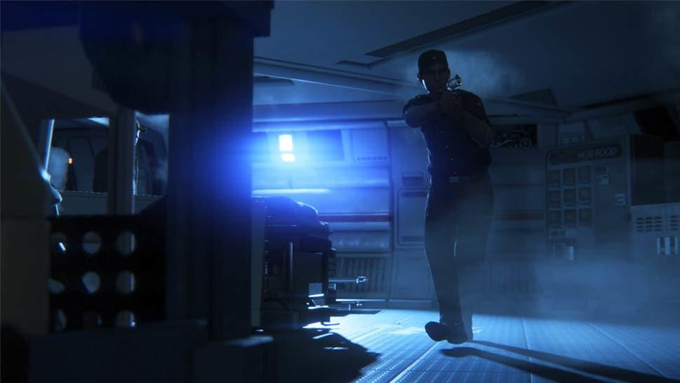 Alien: Isolation Screenshot 02