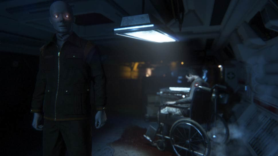 Alien: Isolation Screenshot 04