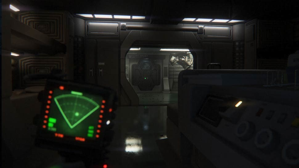 Alien: Isolation Screenshot 05