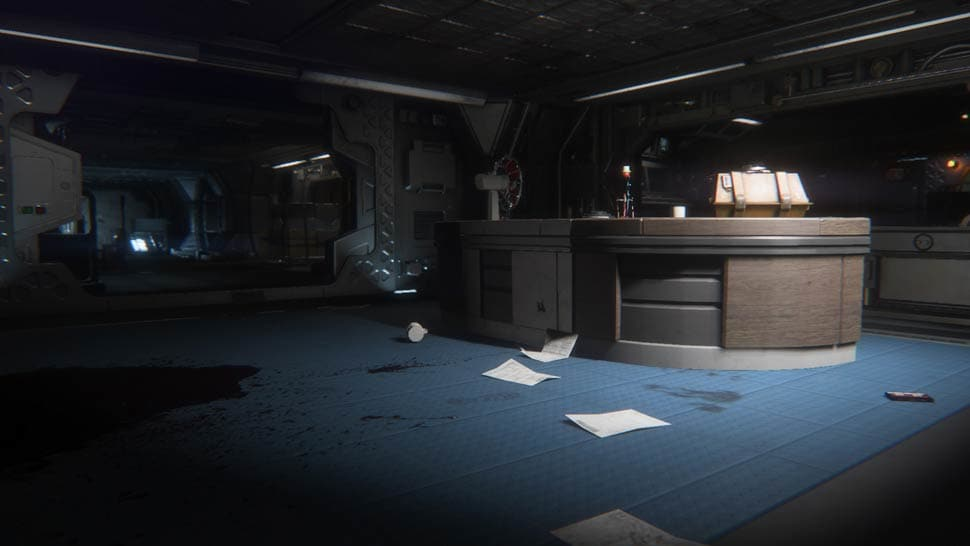 Alien: Isolation Screenshot 06