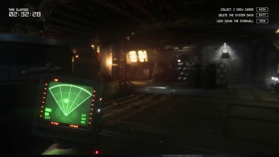 Alien: Isolation Screenshot 07