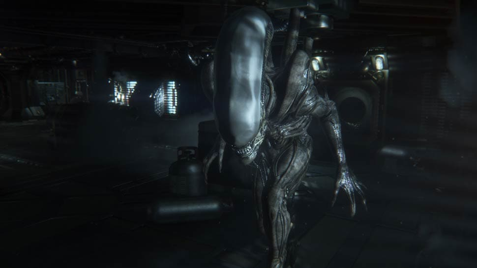 Alien: Isolation Screenshot 08
