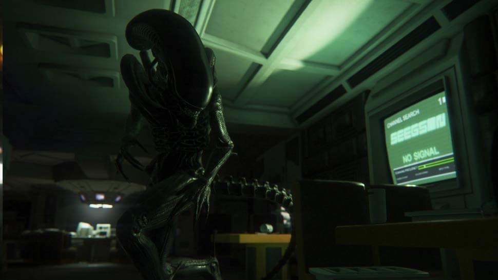 Alien: Isolation Screenshot 09