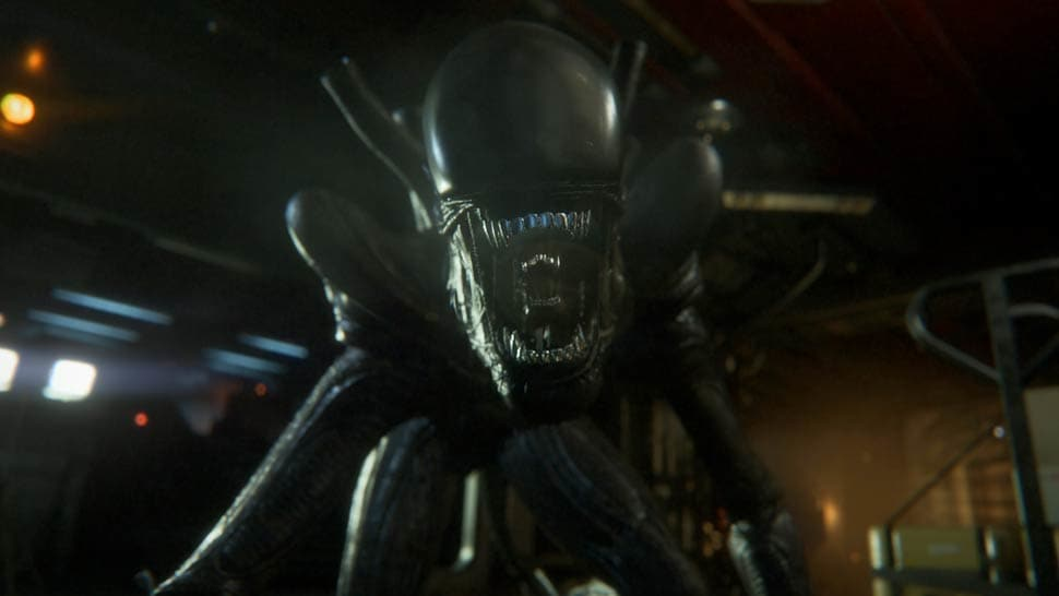 Alien: Isolation Screenshot 10
