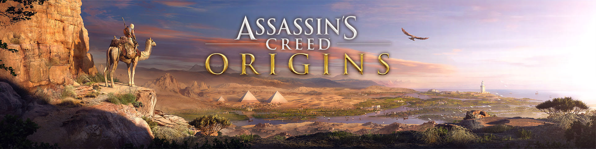 Game Assassin S Creed Origins