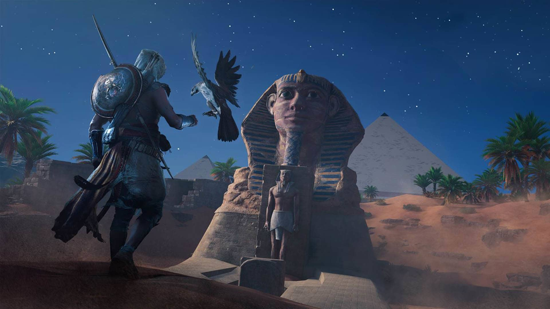 Assassins Creed Origins - Screenshot