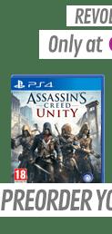 Assassin's Creed: Unity (Xbox One)