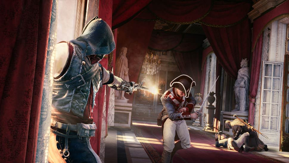 Assassin's Creed: Unity Screenshot 06