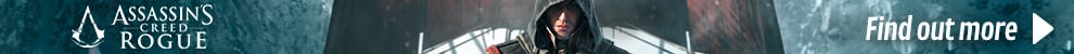Find out more about Assassin's Creed: Rogue