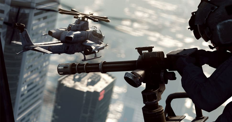 Battlefield 4 Screenshot 01