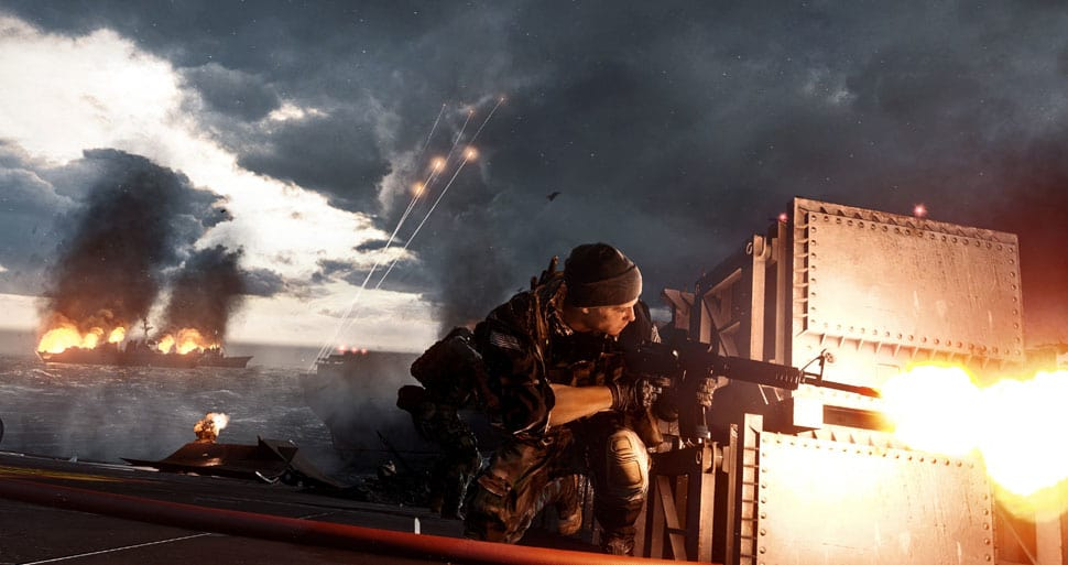 Battlefield 4 Screenshot 04