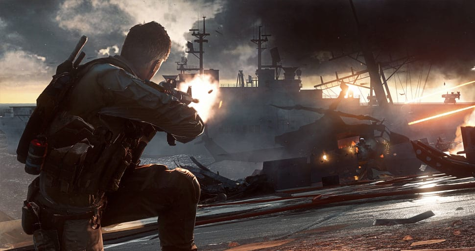Battlefield 4 Screenshot 06
