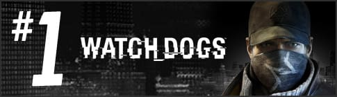 Number One - Watch Dogs
