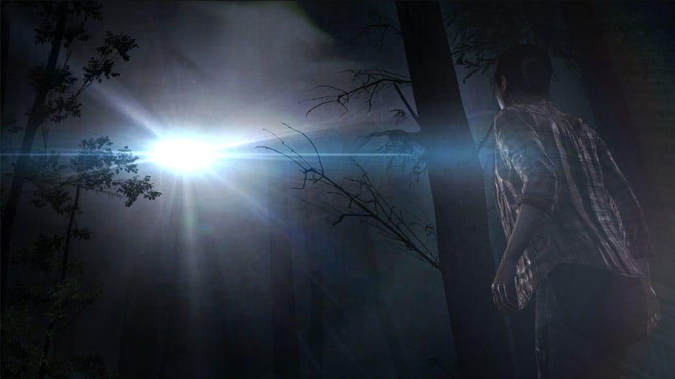 Beyond: Two Souls Screenshot 10