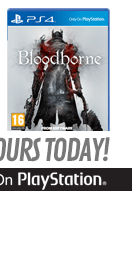 Bloodborne Collector's Edition on PS4 - Only at GAME