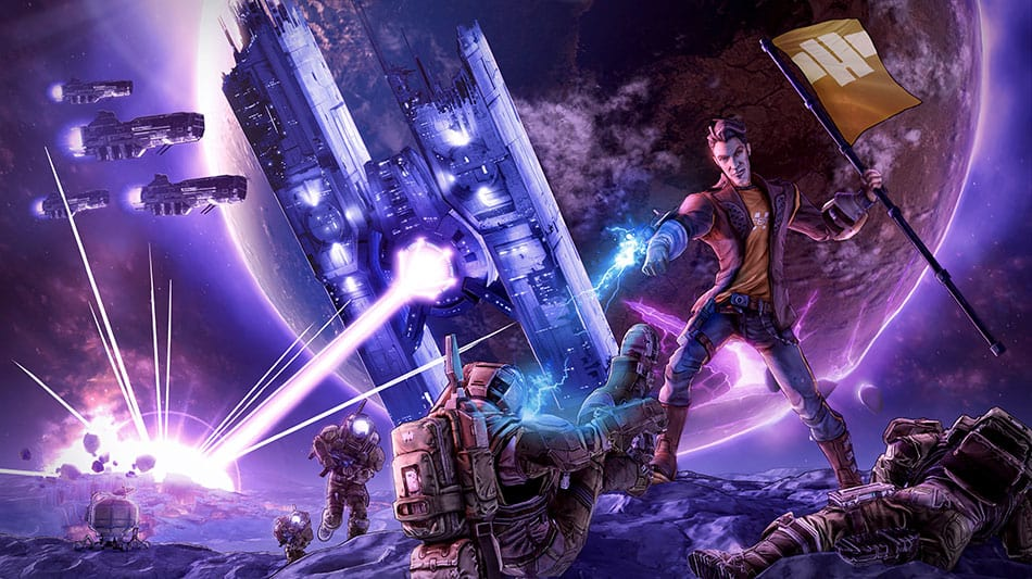 Borderlands: The Pre-Sequel Screenshot 06