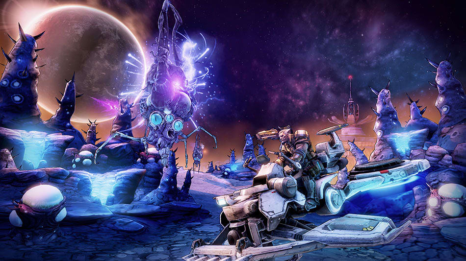 Borderlands: The Pre-Sequel Screenshot 10
