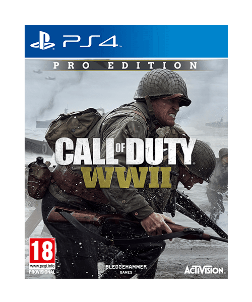 Game Cod Wwii