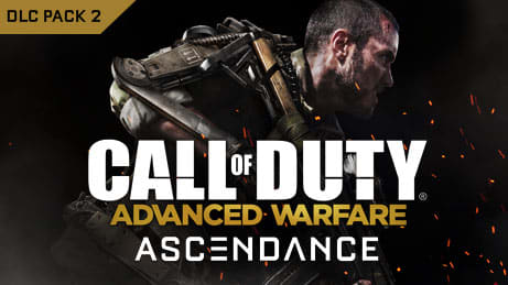 Call of Duty: Advanced Warfare Ascendance Map Pack