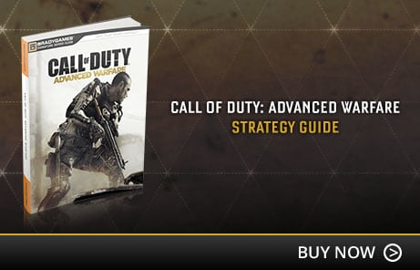 Call of Duty: Advanced Warfare Strategy Guide