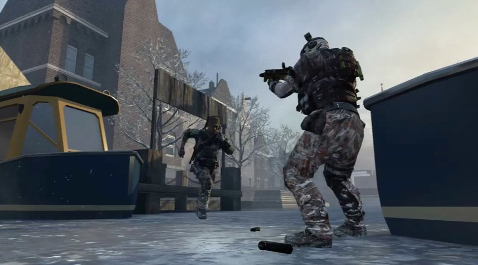 Call of Duty: Black Ops II Apocalyspe Screenshot 02