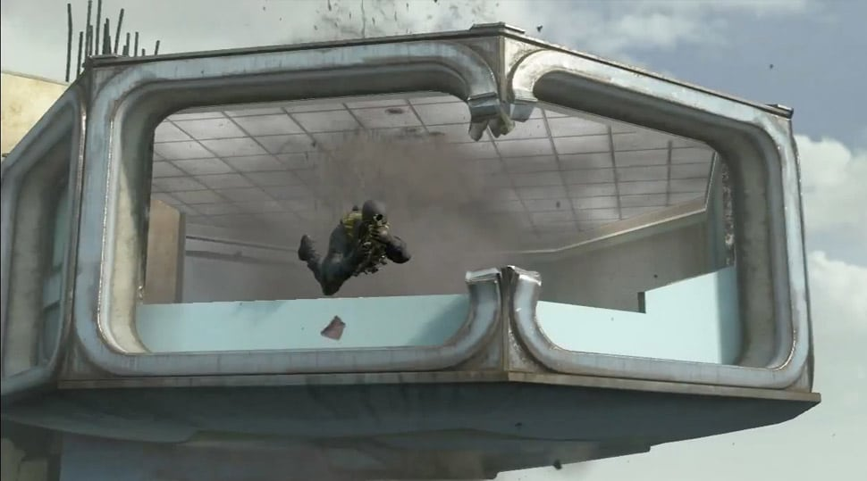 Call of Duty: Black Ops II Apocalyspe Screenshot 04