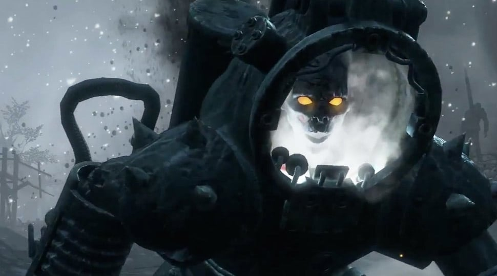 Call of Duty: Black Ops II Apocalyspe Screenshot 05