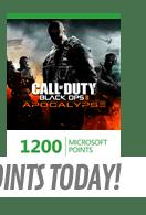 Call of Duty: Black Ops II - Apocalypse (Xbox LIVE)