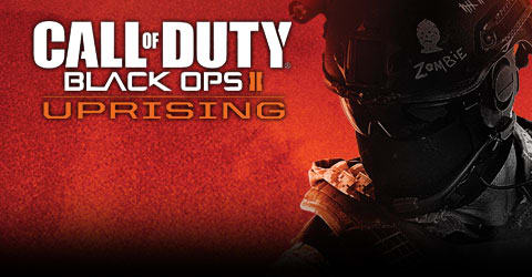 Call of Duty: Black Ops II - Uprising Map Pack