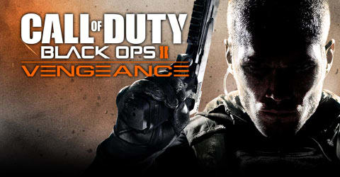 Call of Duty: Black Ops II - Vengeance Map Pack