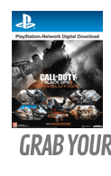 Call of Duty: Black Ops II - Revolution (PSN)