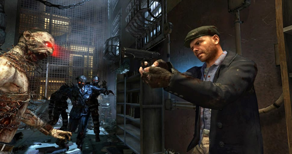 Call of Duty: Black Ops II Uprising Screenshot 05