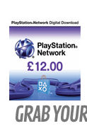 £12 PlayStation Network Wallet Top Up