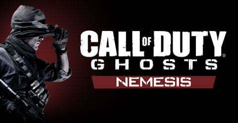 Call of Duty: Ghosts Onslaught Map Pack