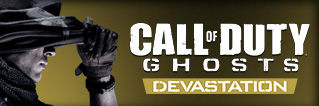 Call of Duty: Ghosts - Devastation