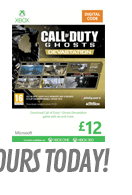 Call of Duty: Ghosts - Devastation (Xbox Live)