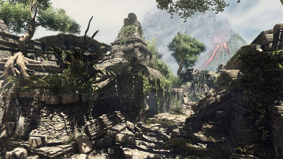Call of Duty: Ghosts - Devastation Screenshot 01