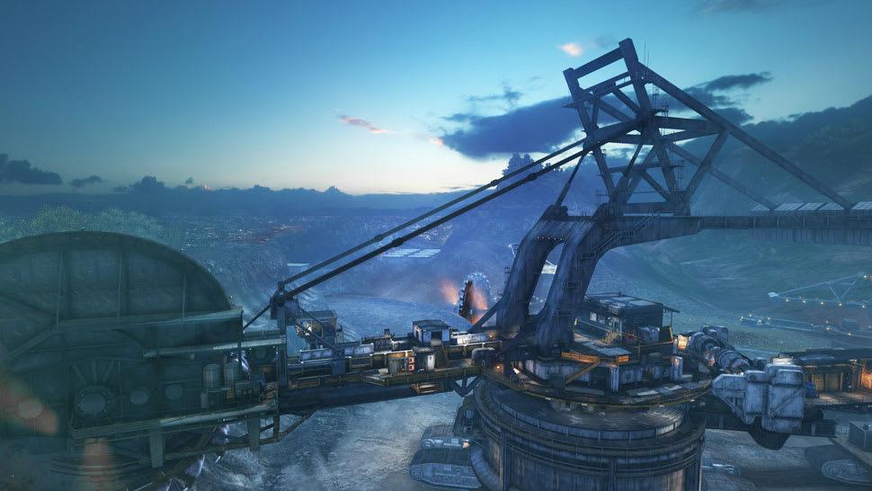 Call of Duty: Ghosts - Devastation Screenshot 03