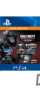 Call of Duty: Ghosts - Nemesis (PS4)