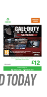 Call of Duty: Ghosts - Nemesis (Xbox Live)