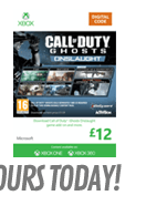 Call of Duty: Ghosts - Onslaught (Xbox Live)