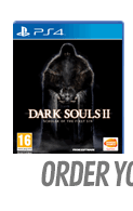 Dark Souls II (PS4)