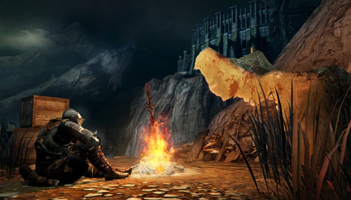 Dark Souls II Screenshot 10