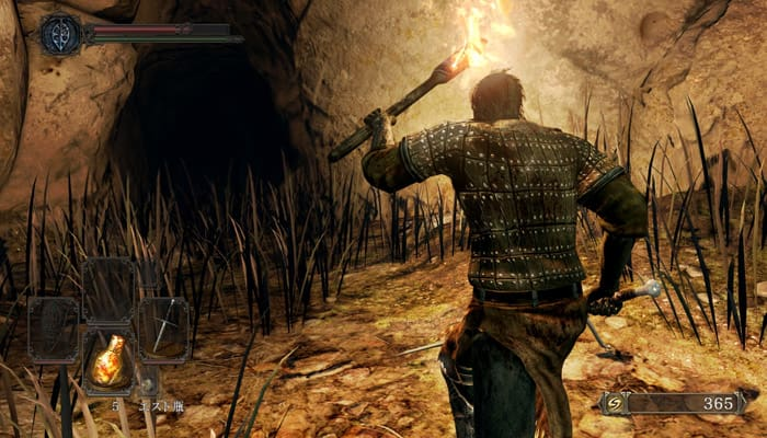 Dark Souls II review for Xbox 360, PlayStation 3 and PC at GAME